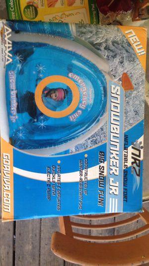 Snowbunker Jr for Sale in Lancaster, OH