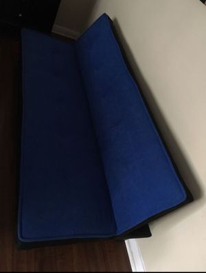 Futon/couch fold out for Sale in Fort Lauderdale, FL