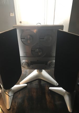 Innovative technology stereo system for Sale in Columbus, OH