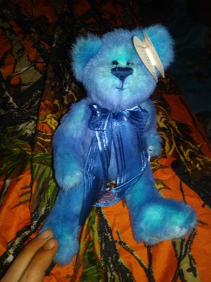2 beanie bears for Sale in Left Hand, WV
