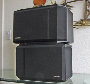 Bose 301 Series IV Direct Reflecting Speaker System for Sale in Jacksonville, FL