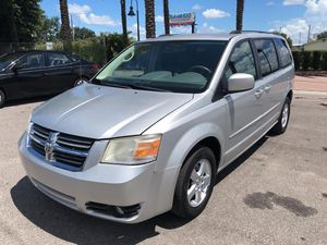 2010 dodge caravan SE for Sale in Richmond, VA