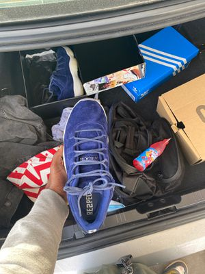Jordan's and Adidas for Sale in Virginia Beach, VA