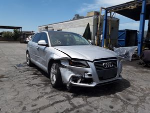 2009 AUDI A3 FOR PARTS. PARTS FOR SALE. for Sale in Irwindale, CA
