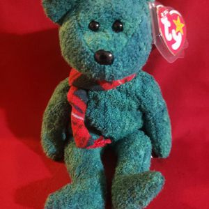 TY Beanie Babies Wallace Bear for Sale in Union City, CA