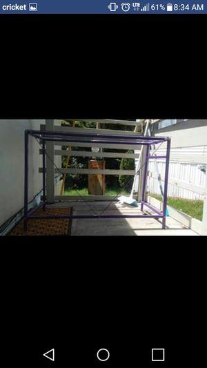Purple Glass Desk for Sale in Franklin, TN