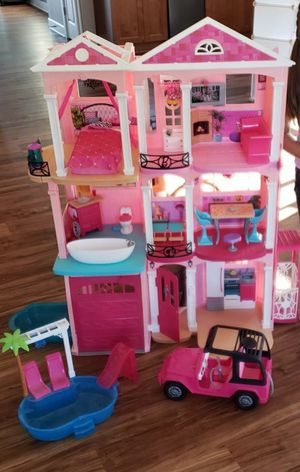 Barbie Dream House for Sale in Sumner, WA