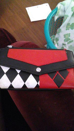 Harley Quinn wallet for Sale in Phoenix, AZ