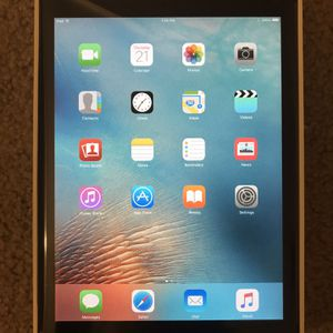 Apple iPad Mini 16GB Space Gray NEW Open To Reasonable Offers for Sale in Mount Laurel Township, NJ