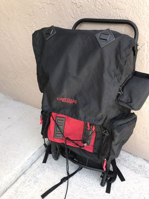 Camp Trails Hiking Backpack for Sale in Davie, FL