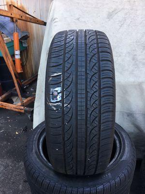 235/50/18 Pirelli p zero 97w for Sale in Glendale, CA