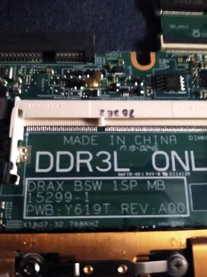 Laptop Dell parts for Sale in Port Richey, FL