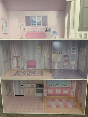 Doll House $15 for Sale in Lemon Grove, CA