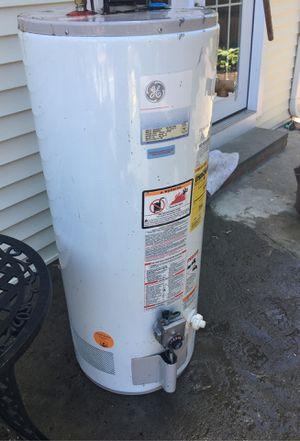 Gas water heater for Sale in Darien, CT