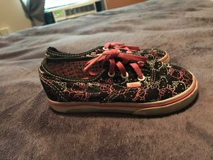 Hello Kitty Vans for Sale in Dallas, TX