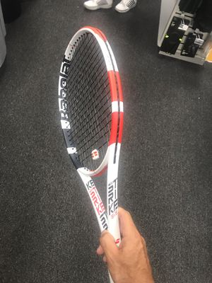 New racket Babolat Pure strike 2019 for Sale in Miami Beach, FL