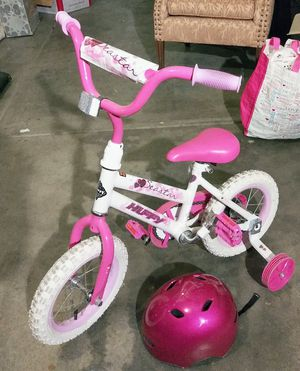 Toddler girls Huffy bike for Sale in Stockton, CA