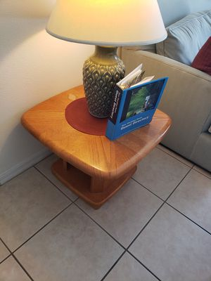 Coffee table and 2 end tables for Sale in Celebration, FL
