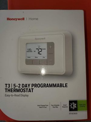 Programmable Thermostat for Sale in Villa Rica, GA