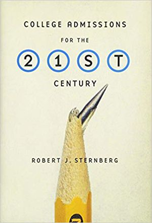 College Admissions for The 21 Century (SternBerg) for Sale in Lexington, KY