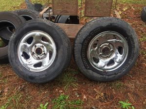 Free tires pick now for Sale in Vernonburg, GA
