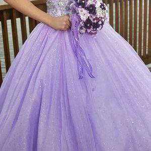 Quinceañera Dress for Sale in Houston, TX