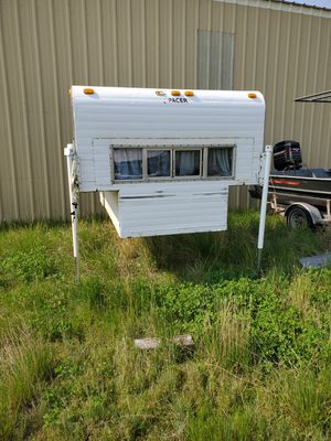 Pacer truck bed camper for Sale in Great Falls, MT