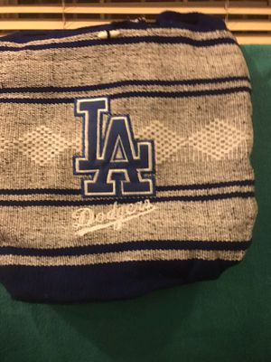 Los Angeles Dodger Backpack for Sale in Pico Rivera, CA