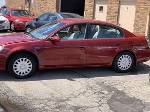 2005 Nissan Altima for Sale in Addison, IL