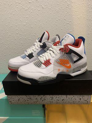 "Air Jordan 4 Retro SE ""What the 4"" for Sale in Inglewood, CA"