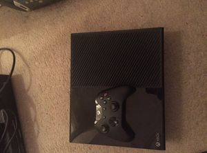 Xbox one works perfect!!125 for Sale in Odenton, MD