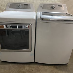 Washer/Dryer Kenmore Elite 5.2 cu. ft. for Sale in Pompano Beach, FL