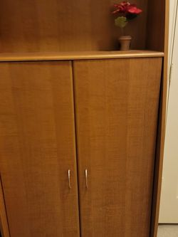 Cabinet For Free for Sale in Irving,  TX