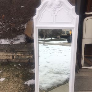 French Mirror for Sale in Glendale Heights, IL