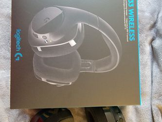 Logitech G533 Wireless Headset for Sale in Sherwood,  OR