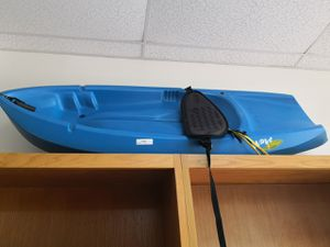 Wave youth kayak for Sale in Orlando, FL