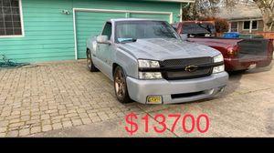 Chevy Silverado for Sale in Woodburn, OR