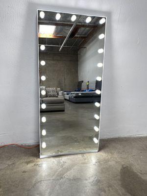 Tall vanity mirror for Sale in Phoenix, AZ