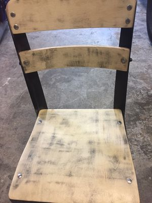 Restoration Hardware kid chairs x 4 for Sale in North Bend, WA