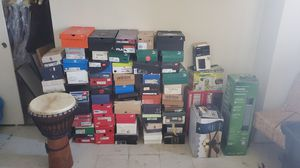 Alot of items for sale my father passed away and im getting rid of alot of things so far quite of bit has been brought trust this is a treasure chest for Sale in New York, NY