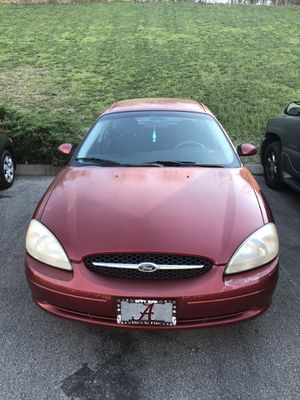 2000 Ford Taurus for Sale in Hermitage, TN