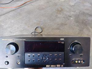 Surround receiver marantz SR5600 for Sale in Las Vegas, NV