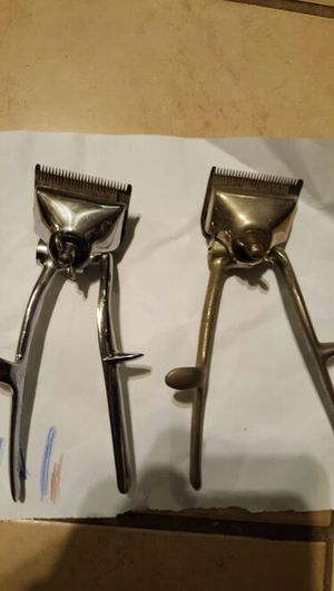 Hand held clippers. for Sale in Richmond, VA