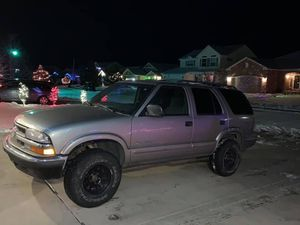 2004 Chevy Blazer for Sale in Peyton, CO