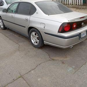 2005 Impala for Sale in Modesto, CA