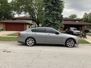 06 Infiniti M35x parts for Sale in South Holland, IL