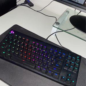 Logitech G Pro TKL Keyboard for Sale in Carmichael, CA