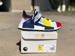 BBC HU NMD sz7.5 for Sale in Phoenix, AZ