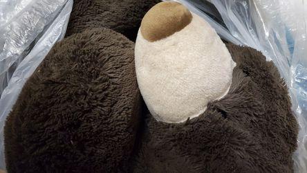 Big Teddy Bear for Sale in Alexandria,  VA