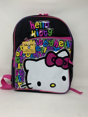 Hello kitty backpack for Sale in Meadows, CO